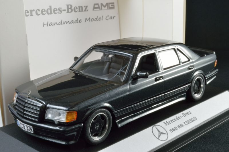 560sel Amg W126 ドイツミニカー倶楽部